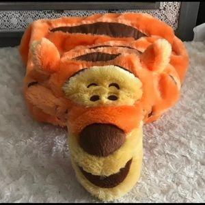 Tigger Tiger Dog Costume